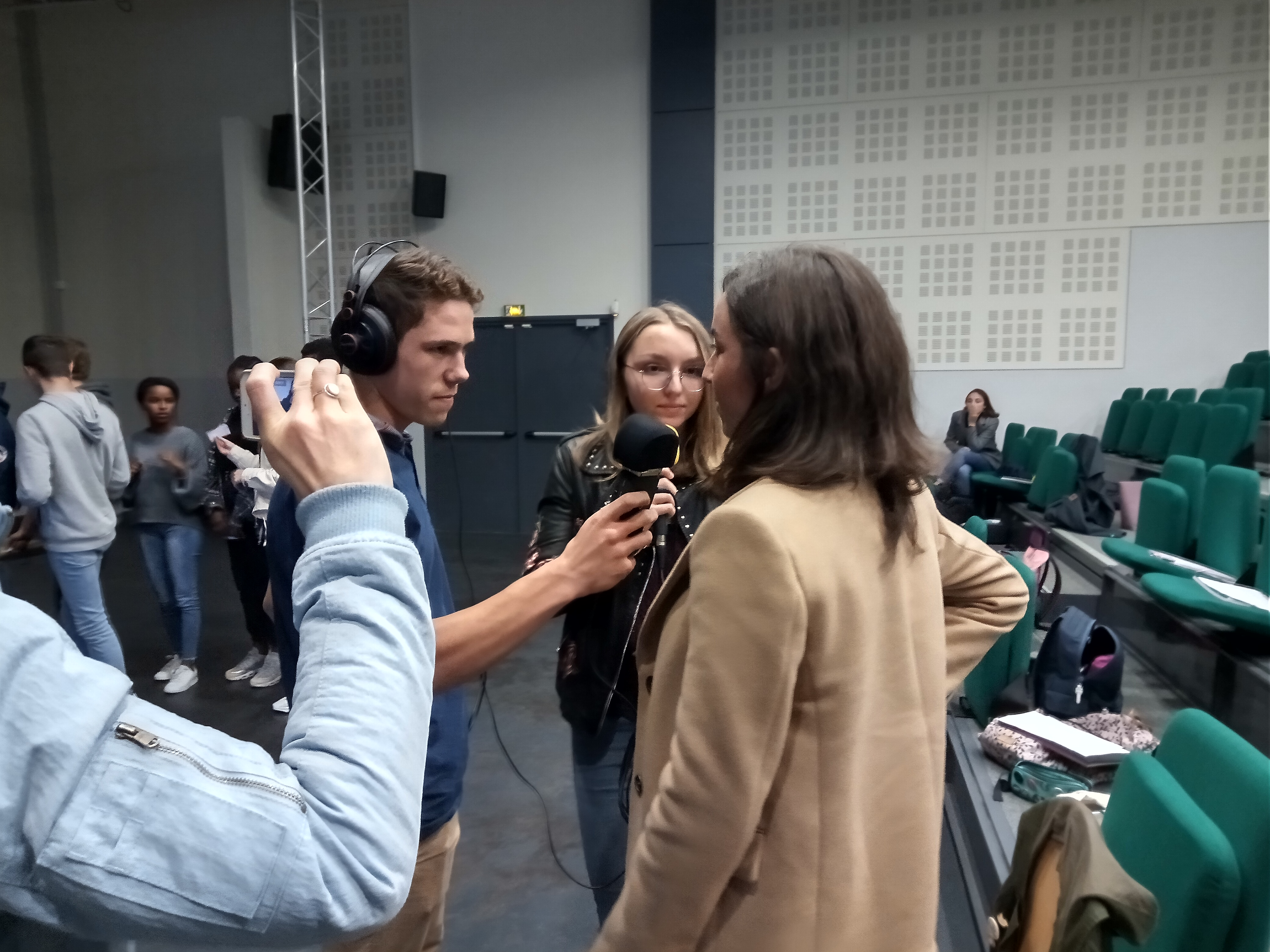 Interview Le Cam 2