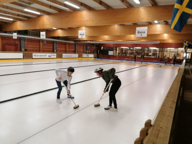 Sude curling 2